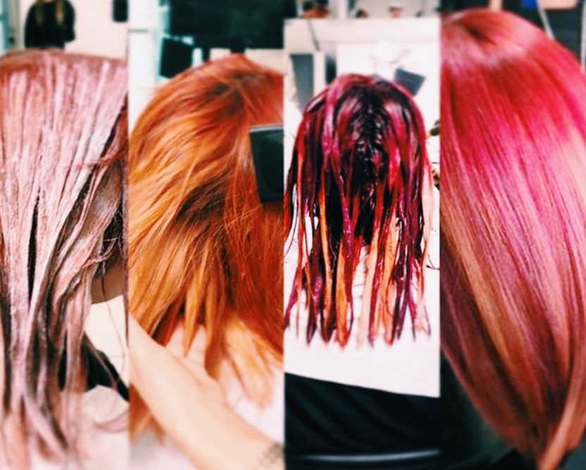 L'Oreal Hair
