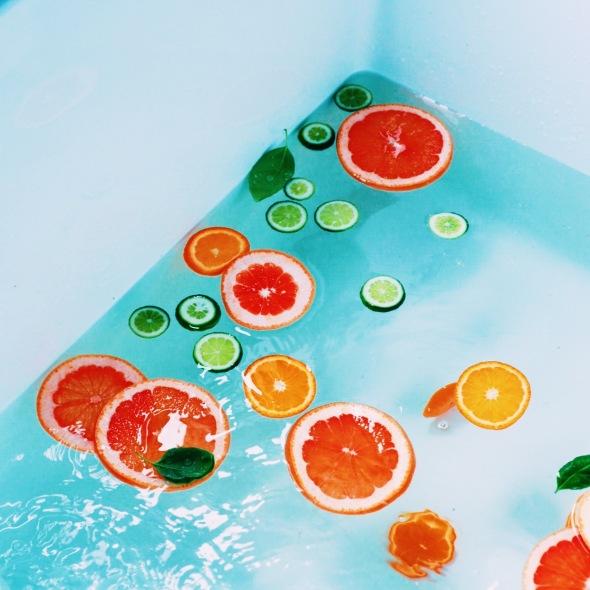 pefruit Bath, Inspired by Jo Malone London