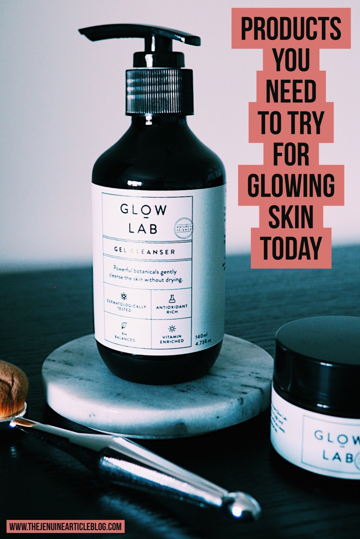Ever struggled with dull and lack-lustre skin? Do you find yourself dreaming of that illustrious glow. Me too, until I discovered this new skincare routine.